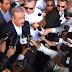 """Danilo Medina: Renuncia delegados y técnicos fue """"un acto irresponsable"""""""