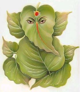 गणपती फोटो Ganpati-Bappa