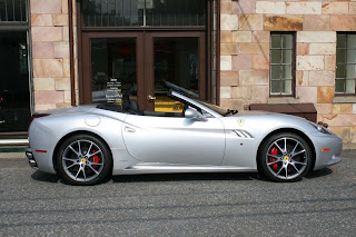 2014 Ferrari California Specs & Review