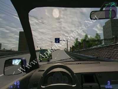 Driving Simulator PC Game - Free Download Full Version