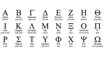 """""""Bahasa Yunani"""""""