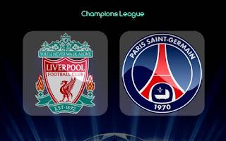 ПСЖ – Ливерпуль прямая трансляция онлайн 28/11 в 23:00 по МСК.