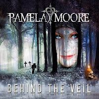 "Το video της Pamela Moore για το ""Wifi Zombie"" από το album ""Behind the Veil"""
