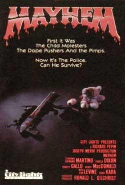 Mayhem (1986)