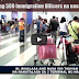 WATCH!  Wow Lupet ni Sec Cayetano, binalasa ang 500 Immigration Officers sa NAIA 3.