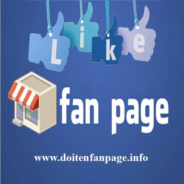 Dễ dàng tham gia fanpage với mức giá 0 đồng
