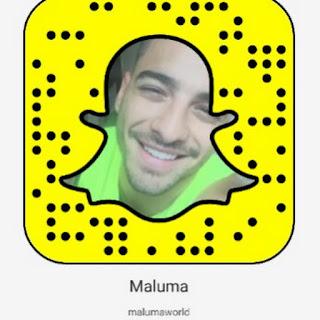 Red Social Snapchat
