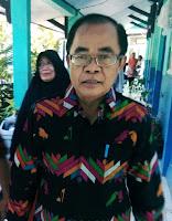 Turun Sidak, Plt Kadis Dikbud Kobi Pantau Aktivitas KBM di Beberapa Sekolah