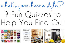 Home Decorating Style Quizzes