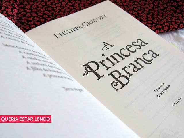 Resenha: A Princesa Branca