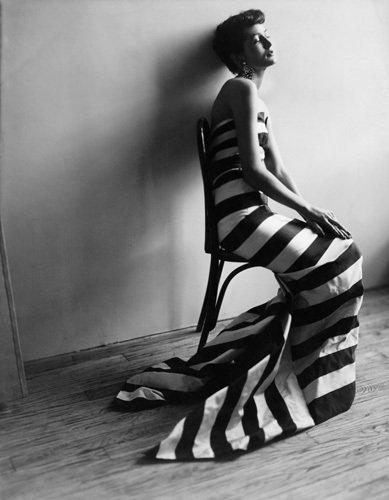 Vogue photo