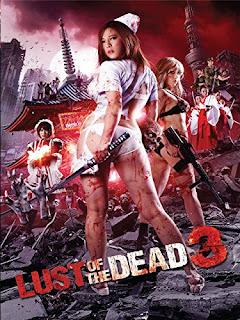 Zombie Háo Sắc: Phần 3