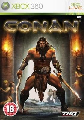 c2227.conan360 - Download Conan [MULTI5] xbox 360 for free