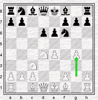 The Streatham & Brixton Chess Blog