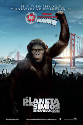 El Planeta De Los Simios: (R)Evolución