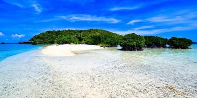 Carter Travel Lampung ke Pulau Pahawang