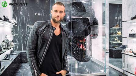 История успеха модельера Филиппа Плейна