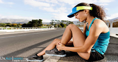 Shin Splints and Hip Weakness in Athletes - El Paso Chiropractor