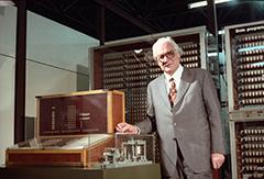 The Computer Inventor - Konrad Zuse