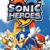 تحميل لعبة sonic heroes  مجانا على الكمبيوتر مضغوطة من ميديا فاير حصريا