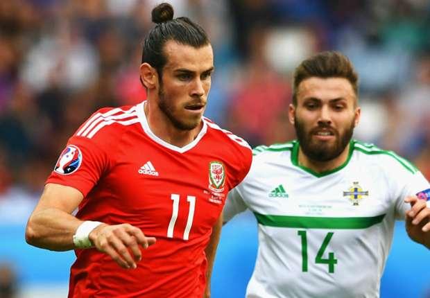 Gol contra classifica País de Gales e elimina Irlanda do Norte