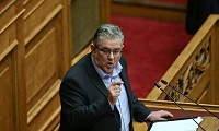 Κουτσούμπας: Ο κ. Τσίπρας έδωσε στα Σκόπια συστατική επιστολή για ένταξή στο ΝΑΤΟ