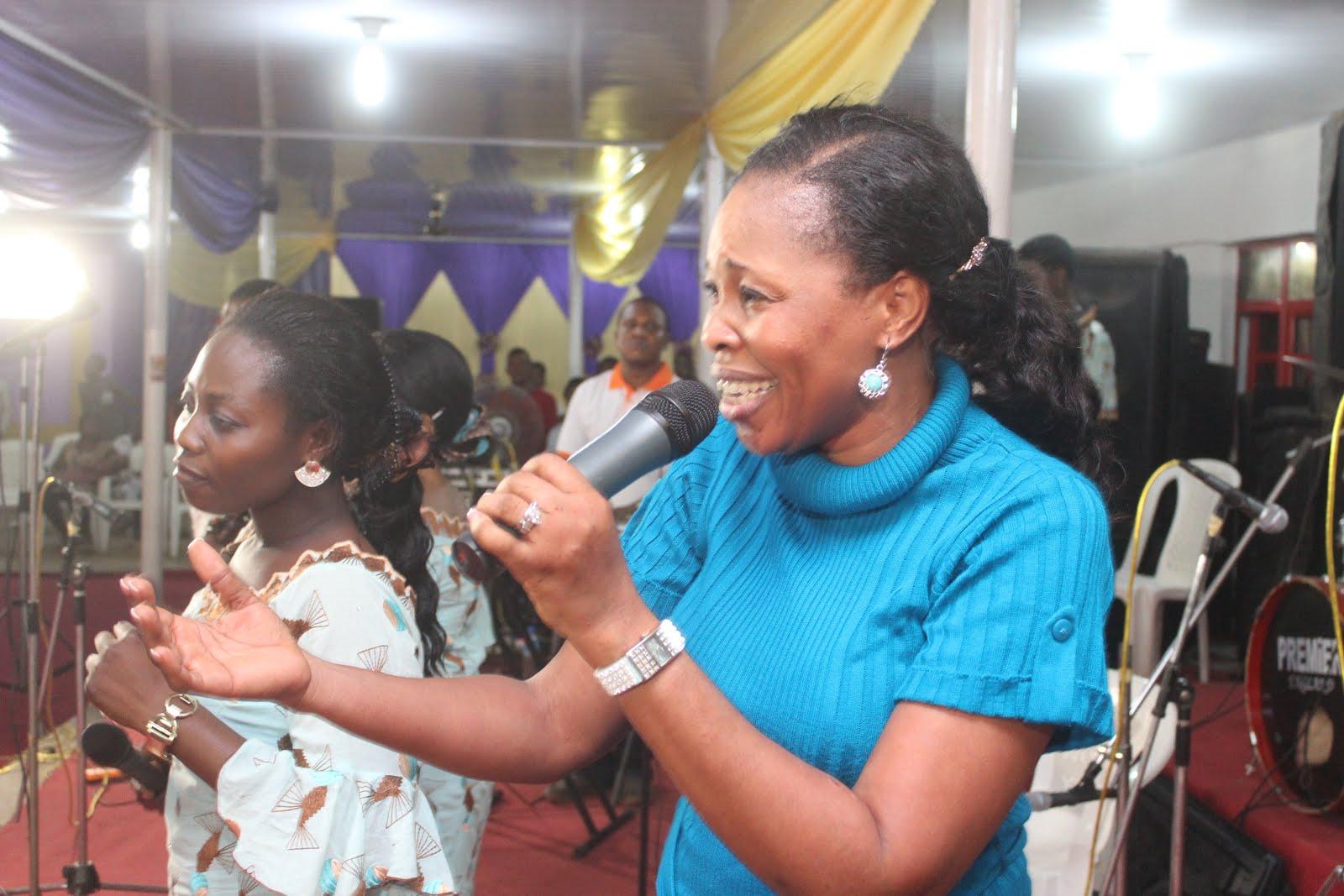 kings day of praise concert abeokuta