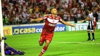 CRB, Guarani e Juventude vencem jogos na abertura da Série B do Brasileiro; Náutico e América-MG empatam.