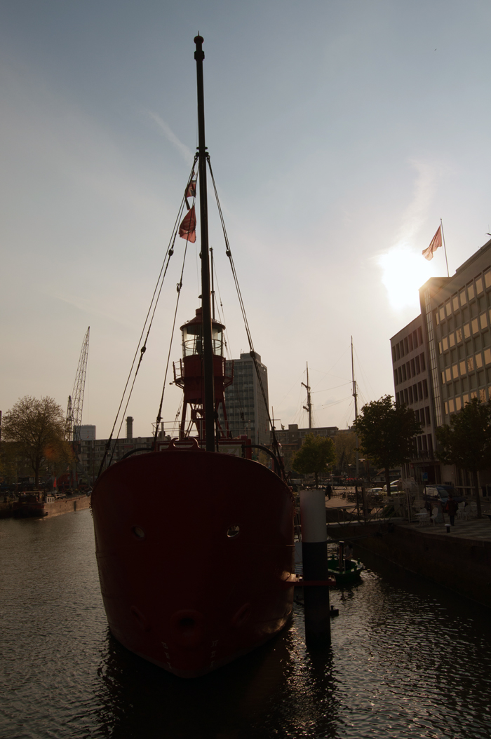 Affordable things to do in Rotterdam, Netherlands