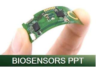 Biosensors PPT Download Seminar
