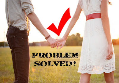 Solve issues in relationships