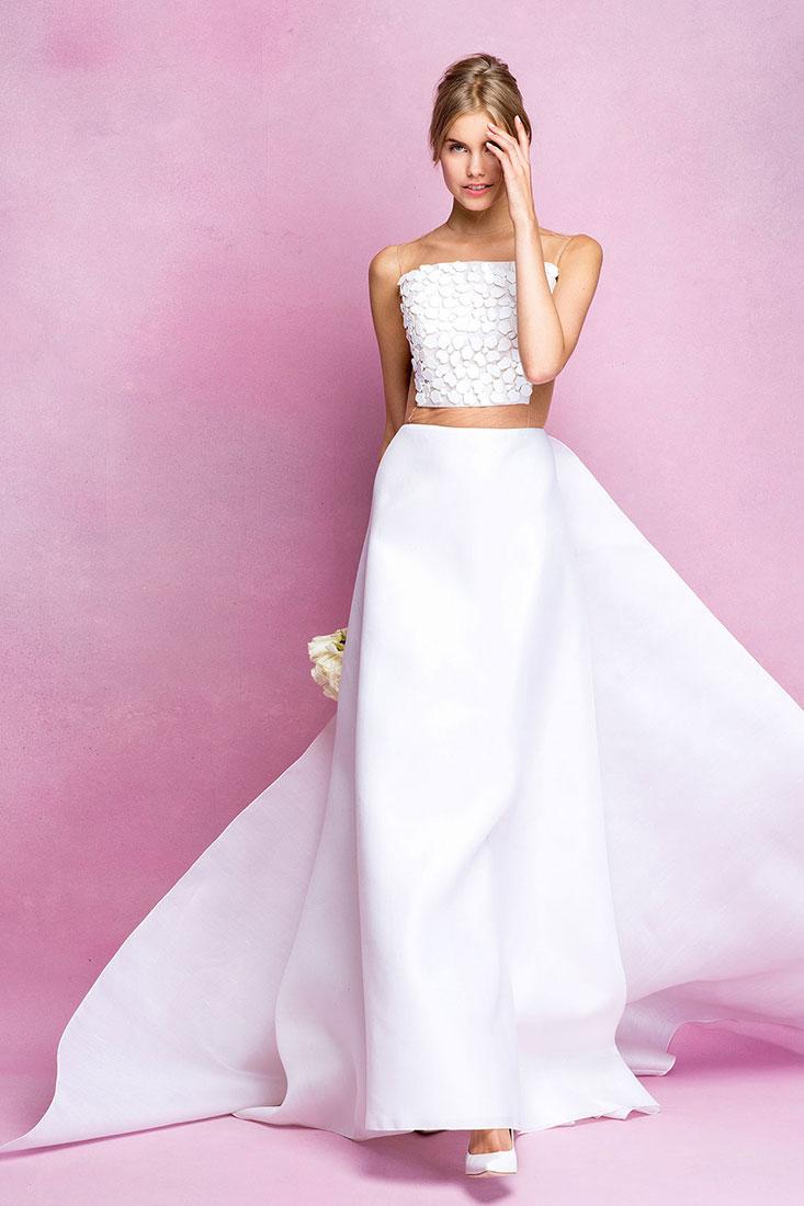 Bonitos vestidos de novias | Exclusivos diseños | Somos Novias