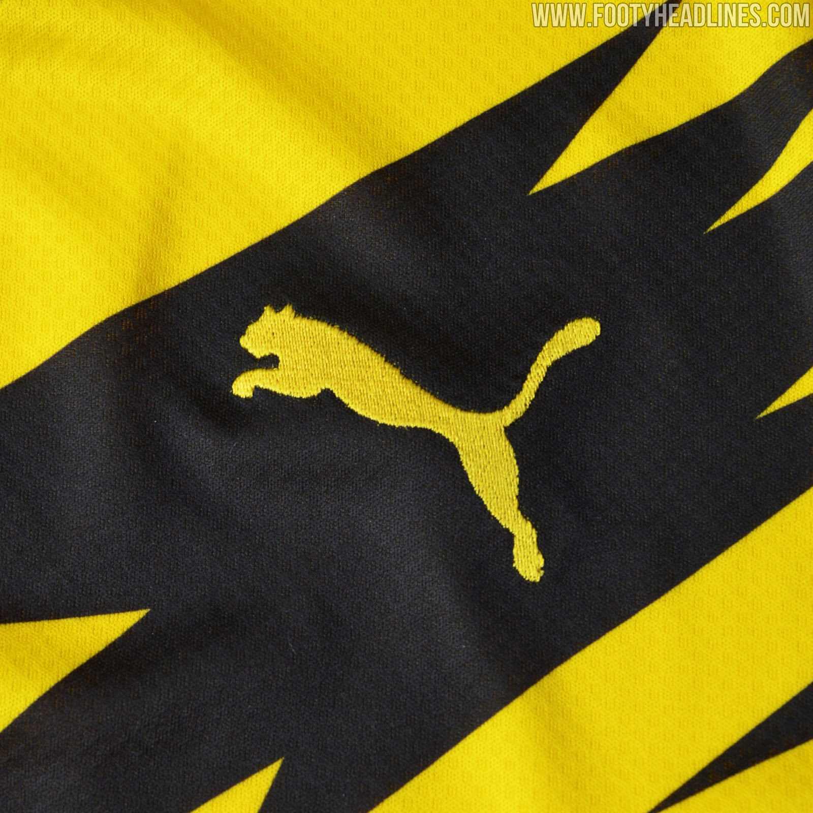 Borussia Dortmund Spielzeiten