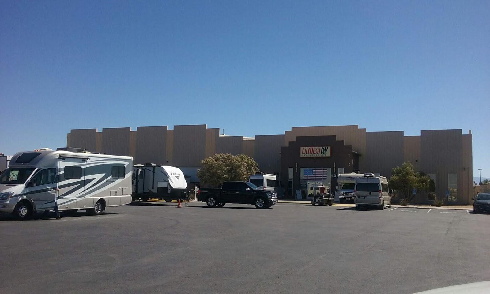 Armand S Rancho Del Cielo Albuquerque La Mesa Rv And