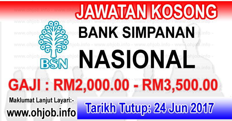 Bank Simpanan Nasional Personal Loan