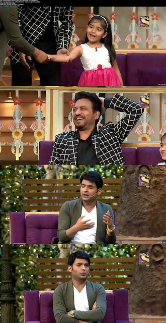 The Kapil Sharma Show 07 May 2017 HDTV 480p