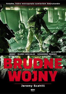 Brudne wojny - Jeremy Scahill