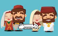 شخصيات كرتونية عربية