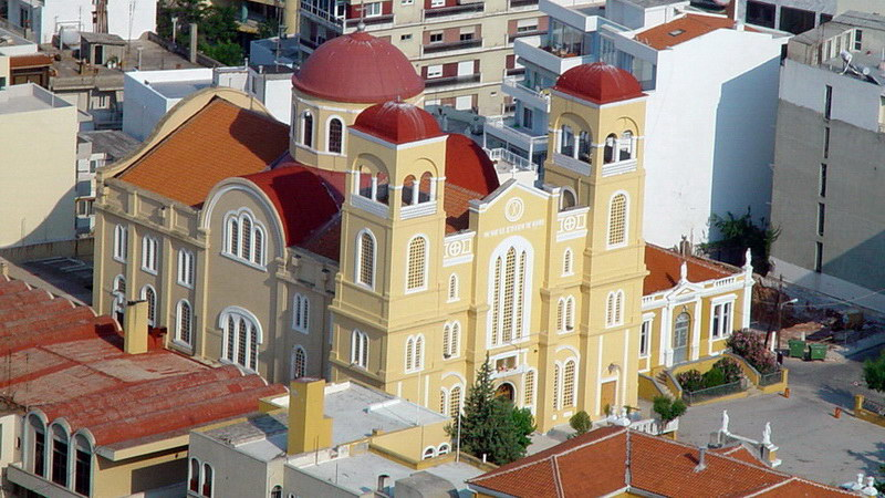 Η Αλεξανδρούπολη γιορτάζει τον Πολιούχο και Προστάτη της Άγιο Νικόλαο