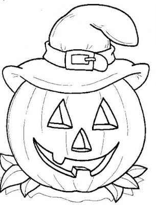 halloween coloring pictures, halloween coloring images photos