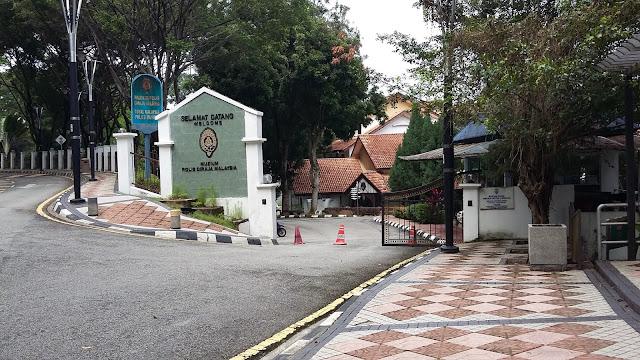 Muzium Polis Diraja Malaysia