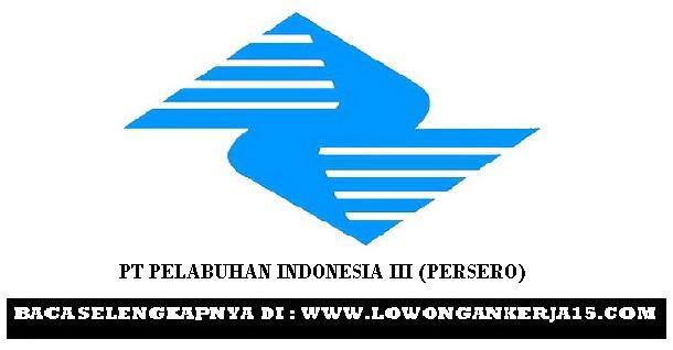 Lowongan kerja Pelabuhan Indonesia III
