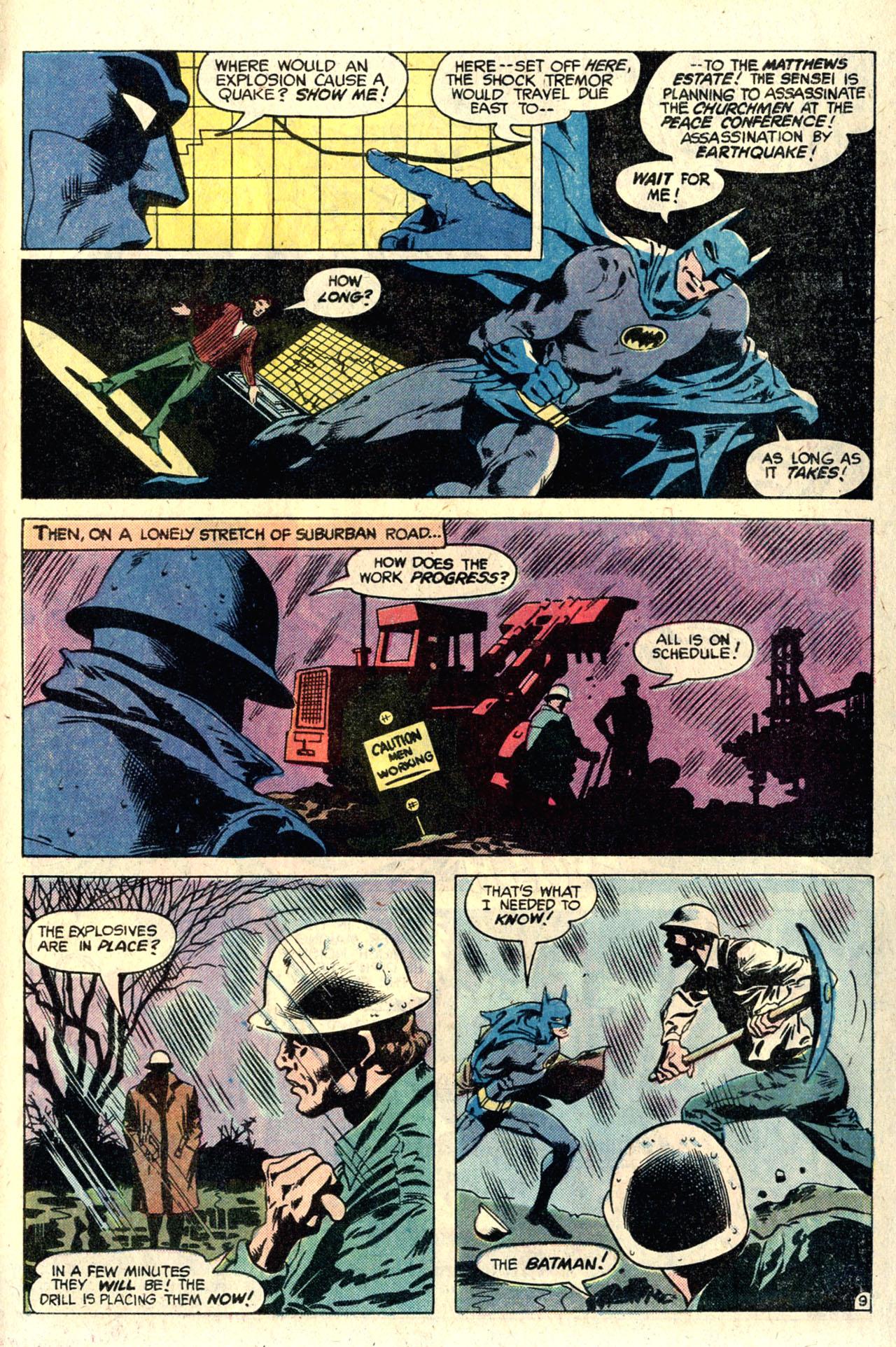 Detective Comics (1937) 490 Page 12
