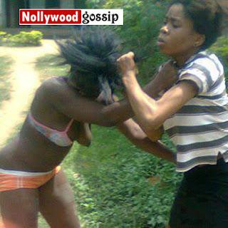 nigerian campus girls