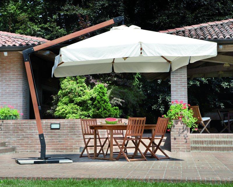 Arredo in arredamento da esterni for Arredo giardino roma