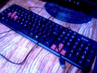 Keyboard Komputer Murah dan Bagus