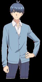 Go-Toubun no Hanayome