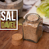 Encontramos uma alternativa saudável para o Sal!