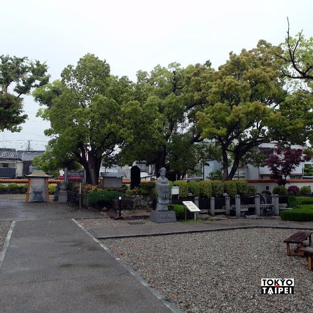 【徐福公園】秦始皇派徐福來這取長生不老藥