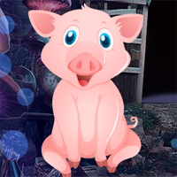Games4King Rescue The Swine
